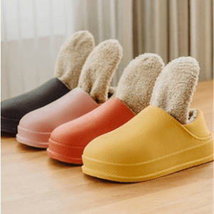 Waterproof Non-Slip Home Slippers