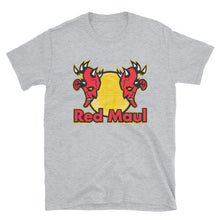 Load image into Gallery viewer, Red Maul Energy Drink - dropthetee