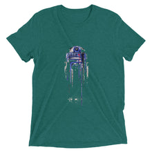 Load image into Gallery viewer, R2 Feeling Blue - dropthetee