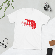 Load image into Gallery viewer, Star Wars  - The Rebel Force Red - dropthetee