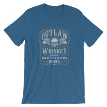 Load image into Gallery viewer, Outlaw Whiskey - dropthetee