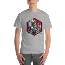 Load image into Gallery viewer, Star Wars - Captain Phasma getting ready to rumble! - dropthetee