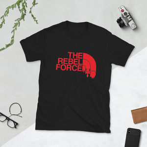 Star Wars  - The Rebel Force Red - dropthetee