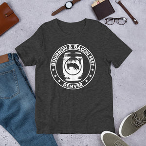 Bourbon and Bacon, Baby - dropthetee