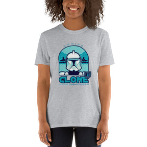 Yo Cloney: Star Wars Clone Tee - dropthetee