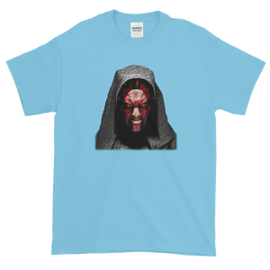 Star Wars Darth Maul Short-Sleeve T-Shirt - dropthetee