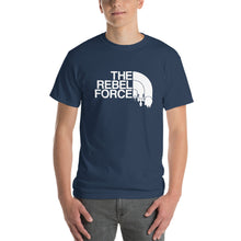 Load image into Gallery viewer, Star Wars - The Rebel Force White - dropthetee