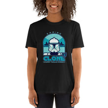 Load image into Gallery viewer, Yo Cloney: Star Wars Clone Tee - dropthetee