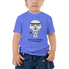 Load image into Gallery viewer, For the younger Star Wars fans - dropthetee