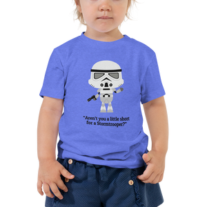 For the younger Star Wars fans - dropthetee