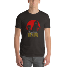 Load image into Gallery viewer, Star Wars - Han and Cheewe - Short-Sleeve T-Shirt - dropthetee