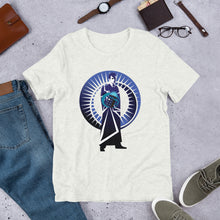 Load image into Gallery viewer, The 10th Doctor's Vortex - dropthetee