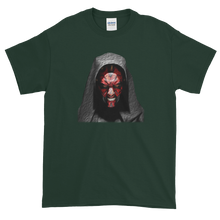 Load image into Gallery viewer, Star Wars Darth Maul Short-Sleeve T-Shirt - dropthetee