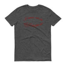 Load image into Gallery viewer, Embrace the day - Short-Sleeve Anvil 980 T-Shirt - dropthetee