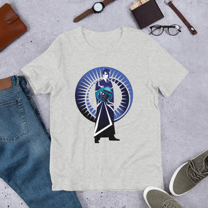 The 10th Doctor's Vortex - dropthetee