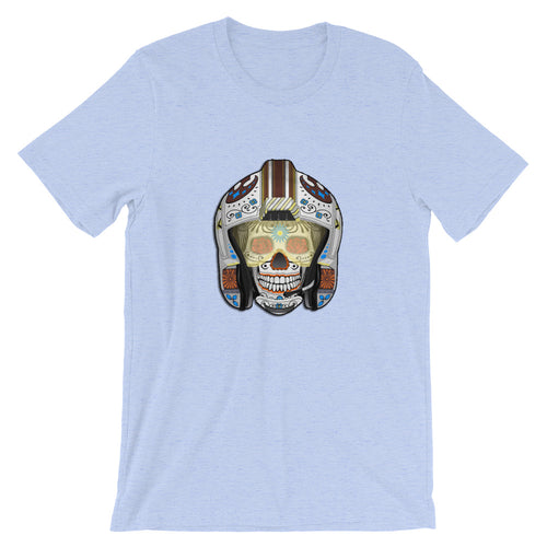 Gold Five Y Wing Pilot - dropthetee