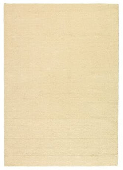 New Zealand Rug - Off White