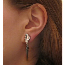 Load image into Gallery viewer, Crystal Galactic Earrings - Heiter Jewellery