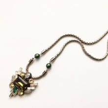 Load image into Gallery viewer, Scarabaeus Pearl Chrysler Necklace - Heiter Jewellery