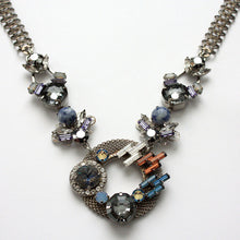 Load image into Gallery viewer, Chrysler Collar Necklace - Heiter Jewellery