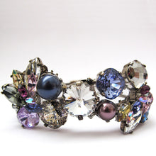 Load image into Gallery viewer, Moon Cuff Bracelet - Heiter Jewellery