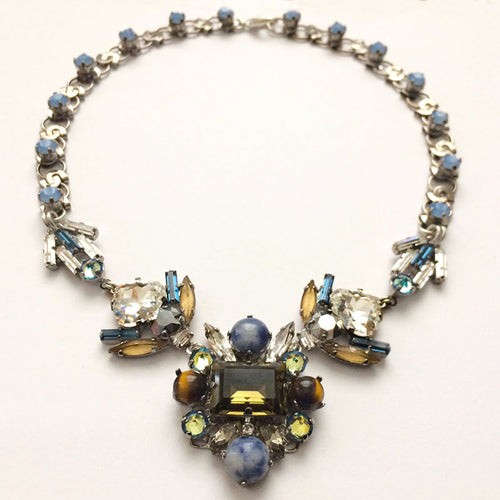 Chrysler Necklace - Heiter Jewellery