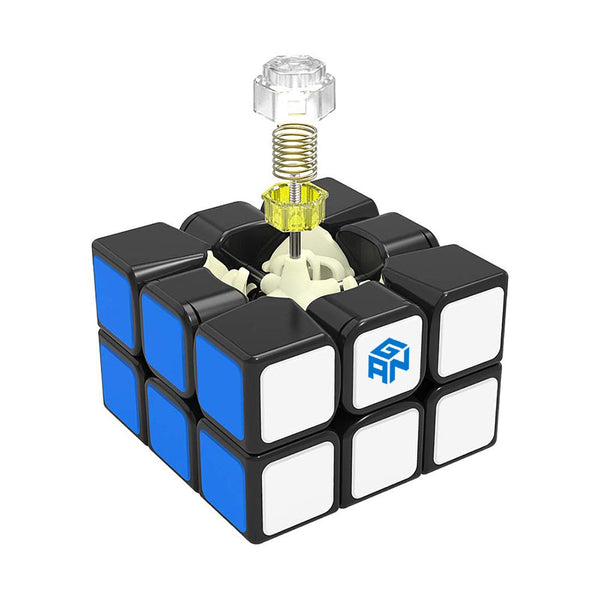 GAN TILED 3X3 SPEED CUBE (RSC) [MAGNETIC]