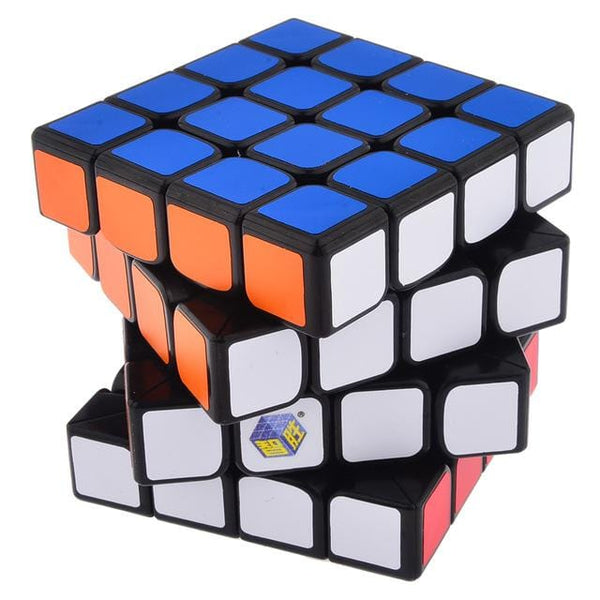 YUXIN LION MAGIC CUBE 4X4 MAGNETIC - rlcubeshop
