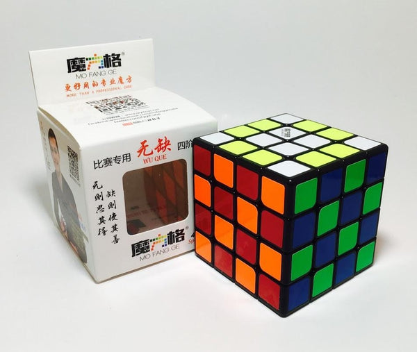 QIYI WUQUE 4×4 MAGNETIC - rlcubeshop