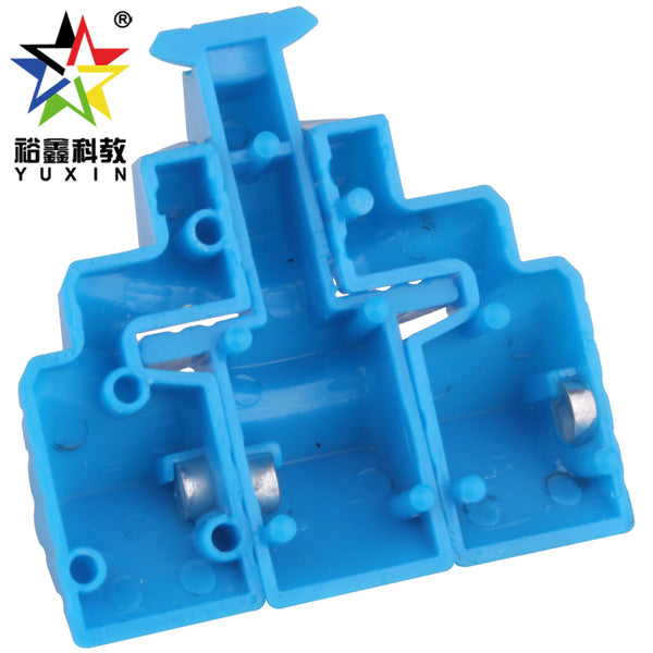 YUXIN LITTLE MAGIC 5X5 [MAGNETIC]