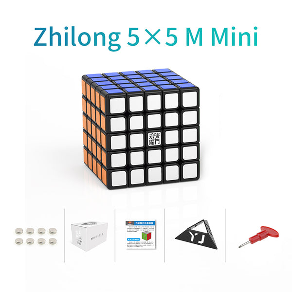 YJ ZHILONG MINI 5X5 M
