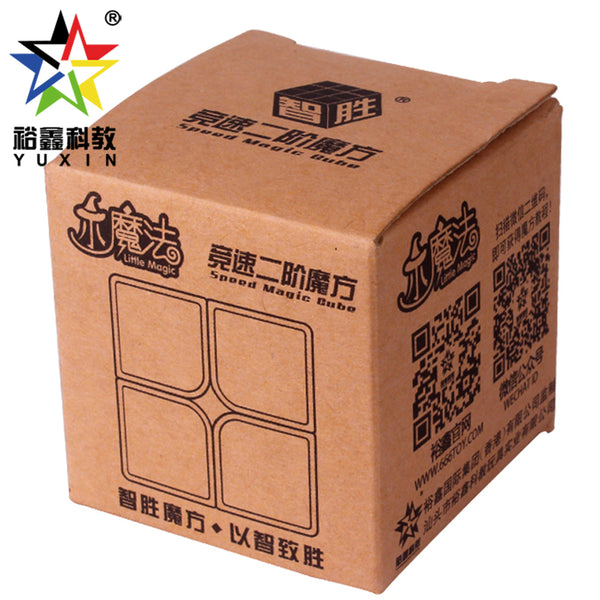 YUXIN LITTLE MAGIC 2X2