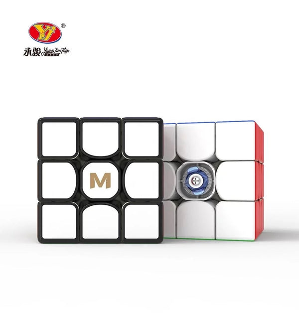 YJ MGC ElITE 3x3 [MAGNETIC]