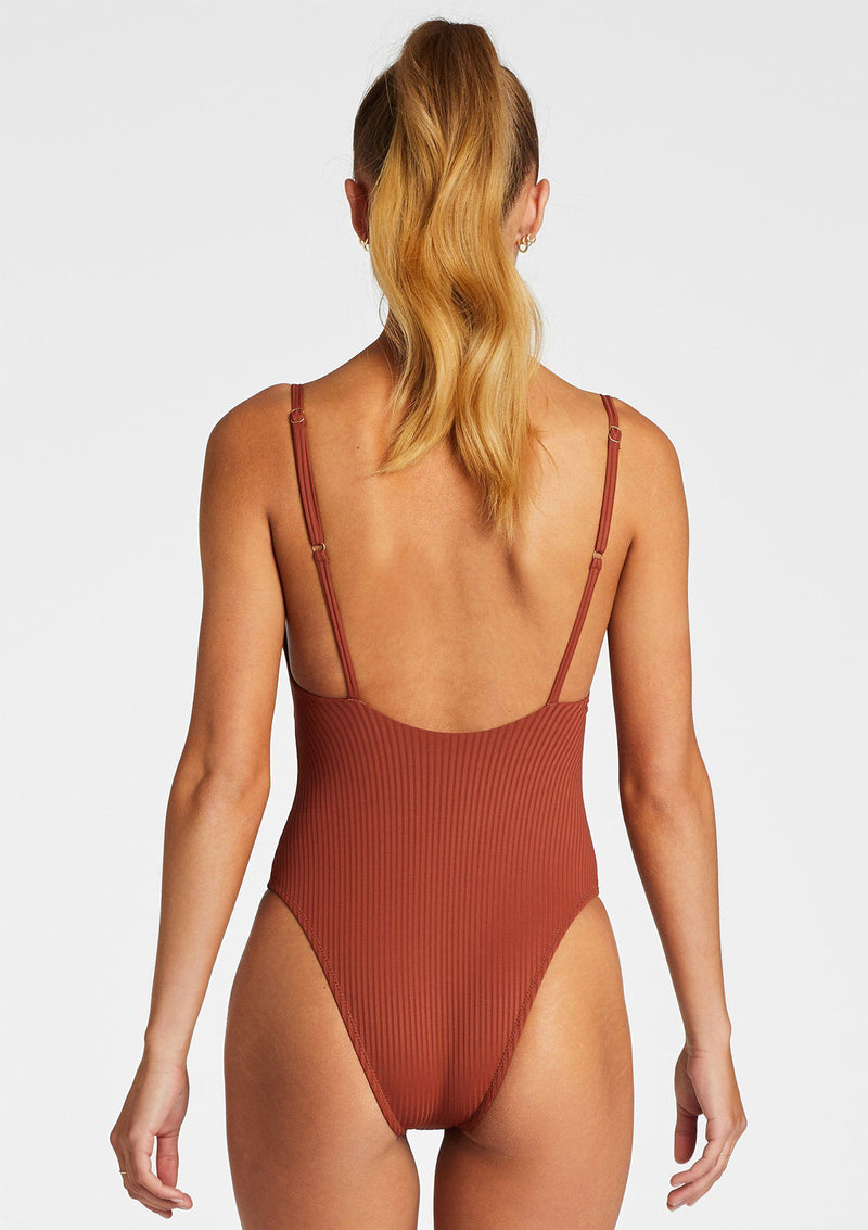 Bedette One Piece