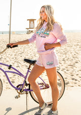 California Beaches Hoodie