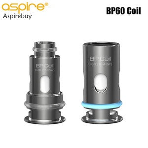 Aspire BP Replacement Coil
