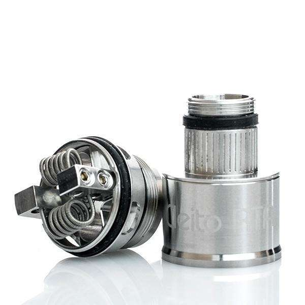 Aspire Cleito RTA Kit
