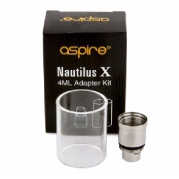 Aspire Nautilus X 4ml Adapter