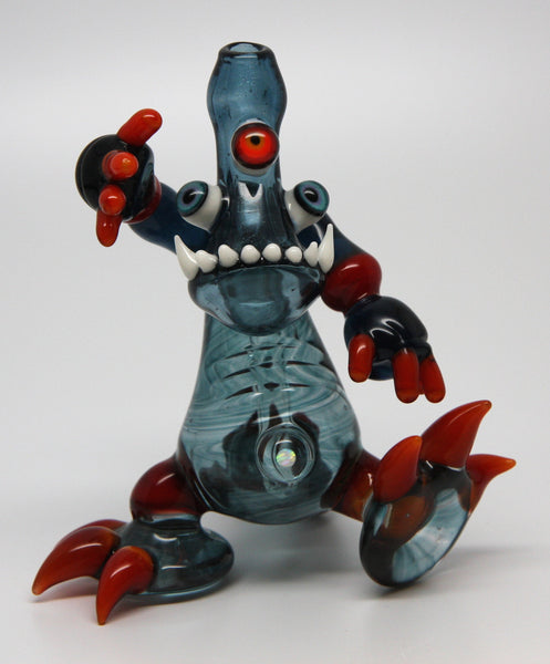 DC Glasswerx Mike Luna Monster