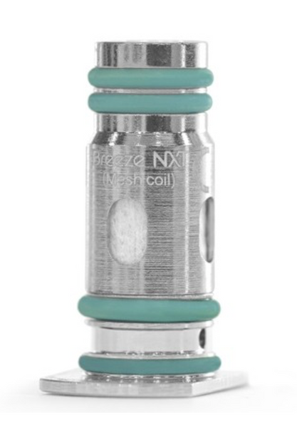 Aspire Breeze NXT Replacement Mesh Coil 0.80 ohm