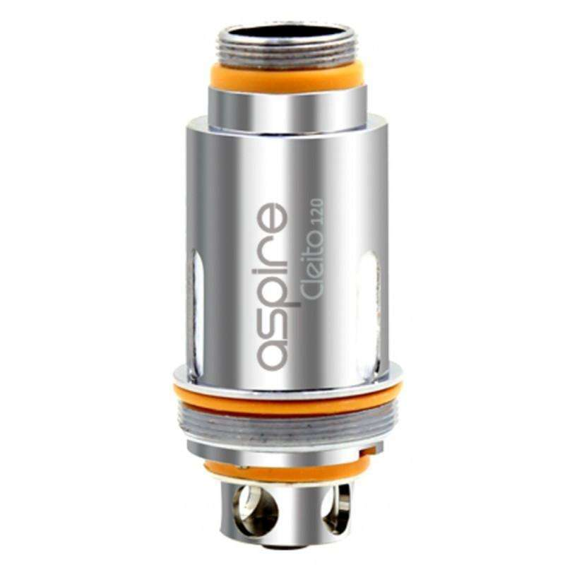 Aspire Cleito 120 Replacement Coil