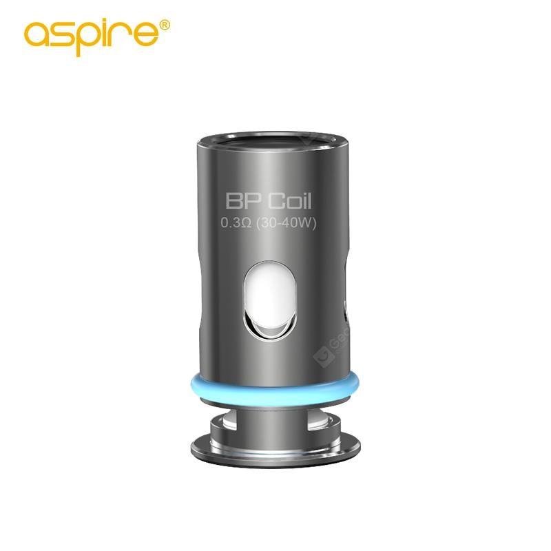 Aspire BP60 Mesh Coil 0.3ohm