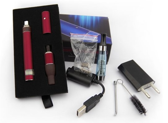 DM-T Loose Leaf Starter Kit - Sublime Vapor