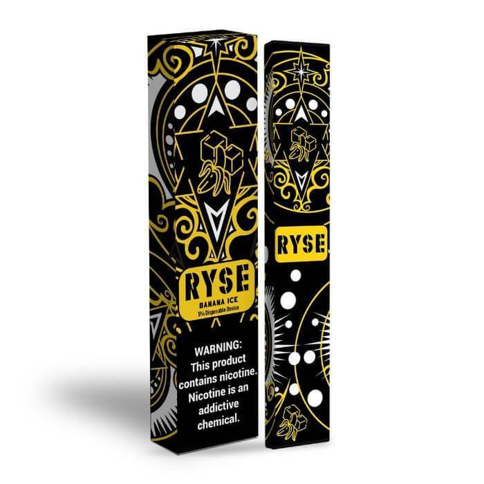 Ryse Bar Reserve 50mg (5%)