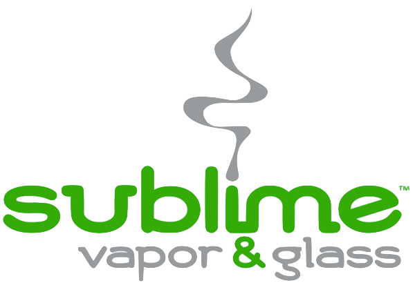The Sublime Choice for Electronic Cigarettes, Vaporizers and