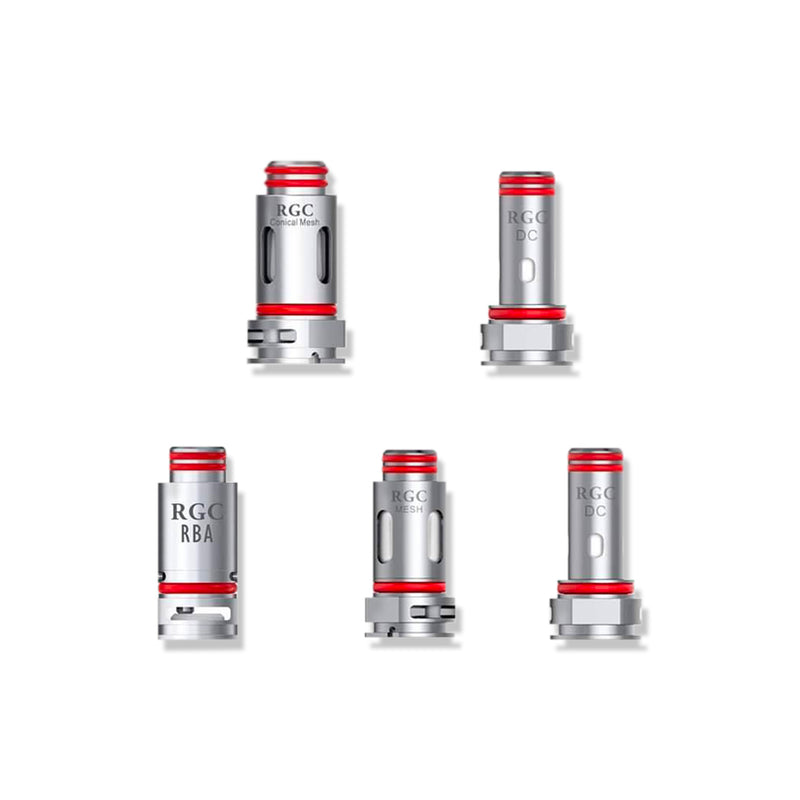 SMOK RGC COIL สำหรับ SMOK RPM 80 1 PACK / 5 PIECES