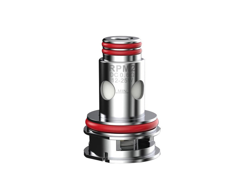 Smok RPM2 Coil (DC 0.6ohm)  1 PACK / 5 PIECES