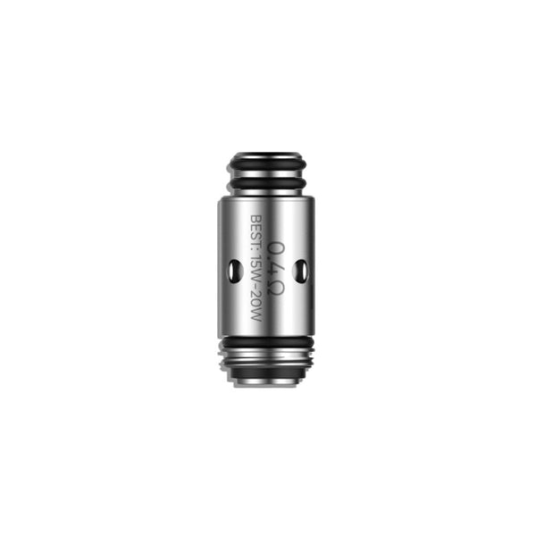 NEXMESH COIL จาก SMOK 0.4โอห์ม SS316 (1 PACK / 5 PIECES)