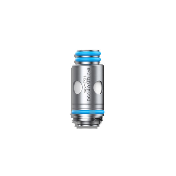 NEXMESH COIL จาก SMOK 0.4โอห์ม DC (1 PACK / 5 PIECES)