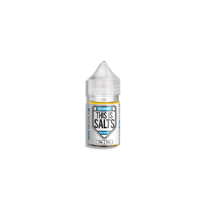 THIS IS SALT 30 ML - มินท์ / Spearmint